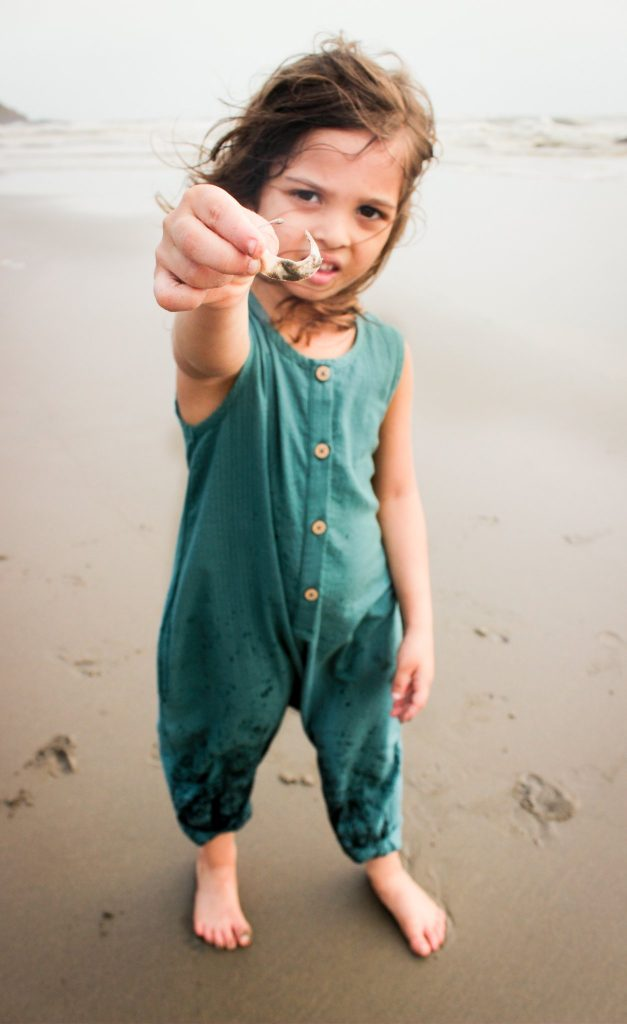 No Nasties Organic Cotton Clothing for Kids